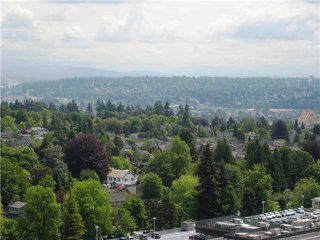 "Photo 18: 2401 719 PRINCESS Street in New Westminster: Uptown NW Condo for sale in ""STIRLING PLACE"" : MLS®# V1066867"