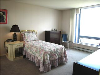 "Photo 8: 2401 719 PRINCESS Street in New Westminster: Uptown NW Condo for sale in ""STIRLING PLACE"" : MLS®# V1066867"