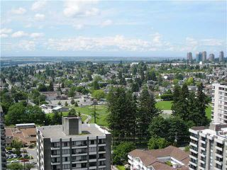 "Photo 13: 2401 719 PRINCESS Street in New Westminster: Uptown NW Condo for sale in ""STIRLING PLACE"" : MLS®# V1066867"