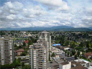 "Photo 16: 2401 719 PRINCESS Street in New Westminster: Uptown NW Condo for sale in ""STIRLING PLACE"" : MLS®# V1066867"