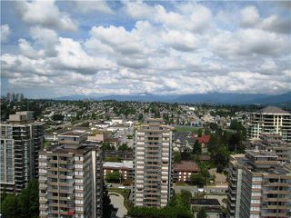 "Photo 15: 2401 719 PRINCESS Street in New Westminster: Uptown NW Condo for sale in ""STIRLING PLACE"" : MLS®# V1066867"