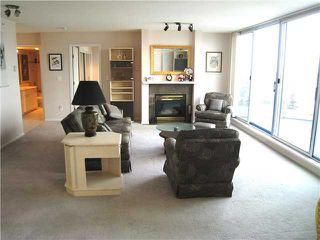 "Photo 2: 2401 719 PRINCESS Street in New Westminster: Uptown NW Condo for sale in ""STIRLING PLACE"" : MLS®# V1066867"