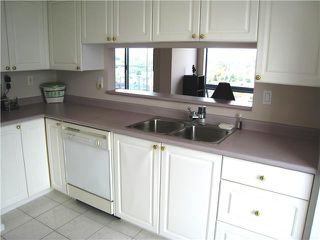 "Photo 6: 2401 719 PRINCESS Street in New Westminster: Uptown NW Condo for sale in ""STIRLING PLACE"" : MLS®# V1066867"