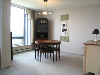"Photo 4: 2401 719 PRINCESS Street in New Westminster: Uptown NW Condo for sale in ""STIRLING PLACE"" : MLS®# V1066867"