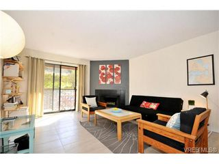 Photo 3: 205 3255 Glasgow Avenue in VICTORIA: SE Quadra Condo Apartment for sale (Saanich East)  : MLS®# 338156