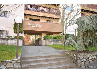 Photo 17: 205 3255 Glasgow Avenue in VICTORIA: SE Quadra Condo Apartment for sale (Saanich East)  : MLS®# 338156