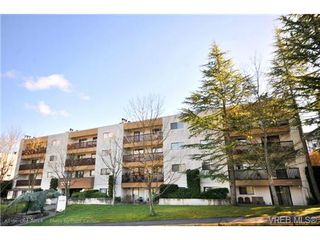 Photo 18: 205 3255 Glasgow Avenue in VICTORIA: SE Quadra Condo Apartment for sale (Saanich East)  : MLS®# 338156