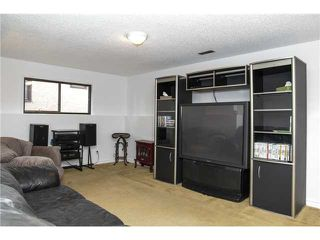 Photo 14: 16 SHAWCLIFFE Circle SW in CALGARY: Shawnessy Residential Detached Single Family for sale (Calgary)  : MLS®# C3620117