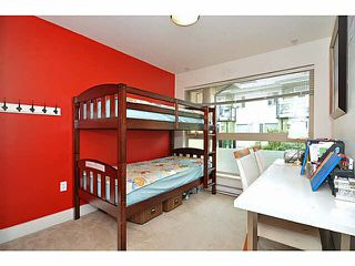 "Photo 11: 33 728 W 14TH Street in North Vancouver: Hamilton Townhouse for sale in ""NOMA"" : MLS®# V1085631"