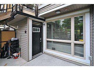"""Photo 15: 33 728 W 14TH Street in North Vancouver: Hamilton Townhouse for sale in """"NOMA"""" : MLS®# V1085631"""