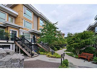 "Photo 17: 33 728 W 14TH Street in North Vancouver: Hamilton Townhouse for sale in ""NOMA"" : MLS®# V1085631"