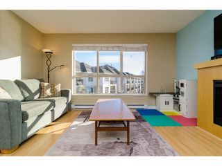 "Photo 3: D401 8929 202ND Street in Langley: Walnut Grove Condo for sale in ""THE GROVE"" : MLS®# F1428782"
