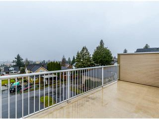 Photo 12: 1056 DELESTRE Avenue in Coquitlam: Maillardville House 1/2 Duplex for sale : MLS®# V1101598