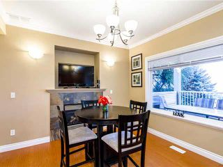 Photo 4: 1056 DELESTRE Avenue in Coquitlam: Maillardville House 1/2 Duplex for sale : MLS®# V1101598