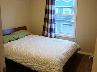 Photo 13: 1206 10 AUBURN BAY Avenue SE in Calgary: Auburn Bay Townhouse for sale : MLS®# C3580088