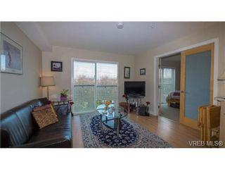 Photo 4: 306 356 E Gorge Rd in VICTORIA: Vi Burnside Condo Apartment for sale (Victoria)  : MLS®# 693005