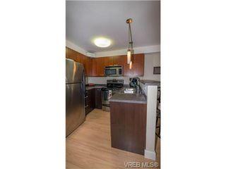 Photo 5: 306 356 E Gorge Rd in VICTORIA: Vi Burnside Condo Apartment for sale (Victoria)  : MLS®# 693005