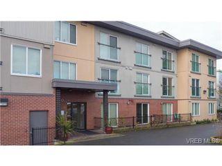 Photo 2: 306 356 E Gorge Rd in VICTORIA: Vi Burnside Condo Apartment for sale (Victoria)  : MLS®# 693005