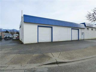 Photo 2: 45855 AIRPORT Road in Chilliwack: Chilliwack E Young-Yale Commercial for lease : MLS®# H3150076