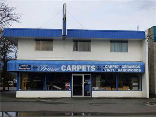 Photo 1: 45855 AIRPORT Road in Chilliwack: Chilliwack E Young-Yale Commercial for lease : MLS®# H3150076