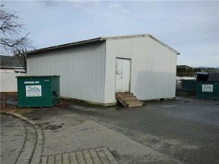 Photo 3: 45855 AIRPORT Road in Chilliwack: Chilliwack E Young-Yale Commercial for lease : MLS®# H3150076