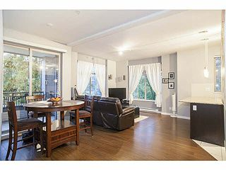 "Photo 4: 210 10455 UNIVERSITY Drive in Surrey: Whalley Condo for sale in ""D'COR BUILDING B"" (North Surrey)  : MLS®# F1436440"