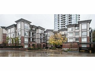 "Photo 2: 210 10455 UNIVERSITY Drive in Surrey: Whalley Condo for sale in ""D'COR BUILDING B"" (North Surrey)  : MLS®# F1436440"