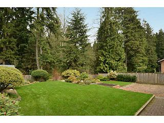 Photo 20: 3338 TENNYSON Crescent in North Vancouver: Lynn Valley House for sale : MLS®# V1114852