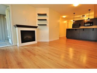 "Photo 2: 109 2515 PARK Drive in Abbotsford: Abbotsford East Condo for sale in ""Viva On Park"" : MLS®# F1437218"