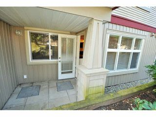 "Photo 9: 109 2515 PARK Drive in Abbotsford: Abbotsford East Condo for sale in ""Viva On Park"" : MLS®# F1437218"