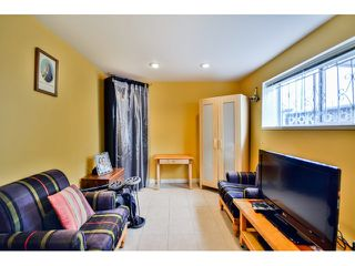 Photo 15: 1122 NANAIMO Street in Vancouver: Renfrew VE House for sale (Vancouver East)  : MLS®# V1117426
