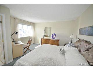 Photo 11: 305 1220 Fort Street in VICTORIA: Vi Downtown Condo Apartment for sale (Victoria)  : MLS®# 349890