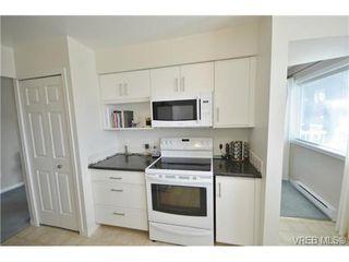 Photo 7: 305 1220 Fort Street in VICTORIA: Vi Downtown Condo Apartment for sale (Victoria)  : MLS®# 349890