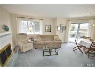 Photo 4: 305 1220 Fort Street in VICTORIA: Vi Downtown Condo Apartment for sale (Victoria)  : MLS®# 349890