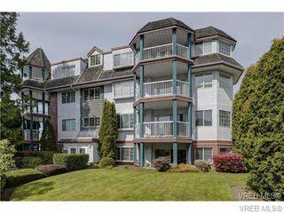Photo 1: 305 1220 Fort Street in VICTORIA: Vi Downtown Condo Apartment for sale (Victoria)  : MLS®# 349890