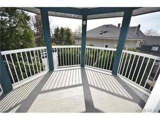Photo 13: 305 1220 Fort Street in VICTORIA: Vi Downtown Condo Apartment for sale (Victoria)  : MLS®# 349890