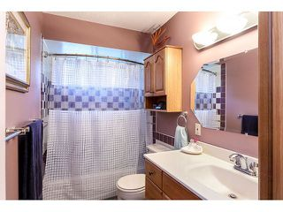 "Photo 13: 10541 SANTA MONICA Drive in Delta: Nordel House for sale in ""Canterbury Heights"" (N. Delta)  : MLS®# F1439220"
