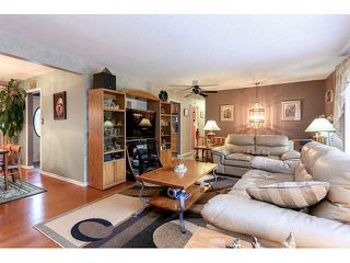 "Photo 3: 10541 SANTA MONICA Drive in Delta: Nordel House for sale in ""Canterbury Heights"" (N. Delta)  : MLS®# F1439220"
