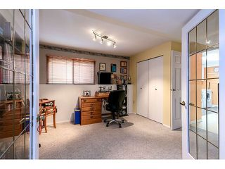 """Photo 16: 10541 SANTA MONICA Drive in Delta: Nordel House for sale in """"Canterbury Heights"""" (N. Delta)  : MLS®# F1439220"""