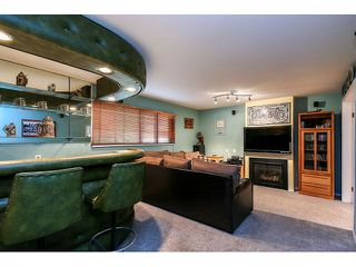 "Photo 15: 10541 SANTA MONICA Drive in Delta: Nordel House for sale in ""Canterbury Heights"" (N. Delta)  : MLS®# F1439220"
