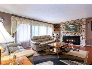 "Photo 2: 10541 SANTA MONICA Drive in Delta: Nordel House for sale in ""Canterbury Heights"" (N. Delta)  : MLS®# F1439220"