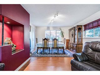 """Photo 10: 7662 KERRYWOOD Crescent in Burnaby: Government Road House for sale in """"GOVERNMENT ROAD"""" (Burnaby North)  : MLS®# V1119850"""
