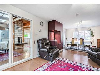 """Photo 12: 7662 KERRYWOOD Crescent in Burnaby: Government Road House for sale in """"GOVERNMENT ROAD"""" (Burnaby North)  : MLS®# V1119850"""
