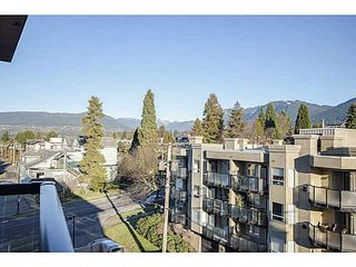 "Photo 19: 606 160 W 3RD Street in North Vancouver: Lower Lonsdale Condo for sale in ""ENVY"" : MLS®# V1124166"