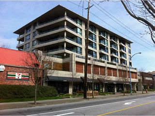 "Photo 10: 606 160 W 3RD Street in North Vancouver: Lower Lonsdale Condo for sale in ""ENVY"" : MLS®# V1124166"