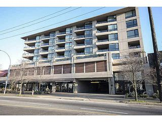 "Photo 20: 606 160 W 3RD Street in North Vancouver: Lower Lonsdale Condo for sale in ""ENVY"" : MLS®# V1124166"