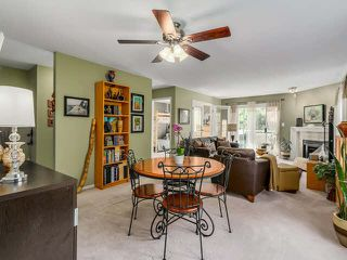 """Main Photo: 106 5565 BARKER Avenue in Burnaby: Central Park BS Condo for sale in """"BARKER PLACE"""" (Burnaby South)  : MLS®# V1124184"""