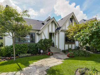 "Photo 1: 4831 ELM Street in Vancouver: MacKenzie Heights House for sale in ""Mackenzie Heights"" (Vancouver West)  : MLS®# V1127318"