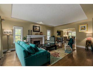 "Photo 11: 4831 ELM Street in Vancouver: MacKenzie Heights House for sale in ""Mackenzie Heights"" (Vancouver West)  : MLS®# V1127318"