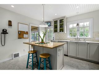"Photo 15: 4831 ELM Street in Vancouver: MacKenzie Heights House for sale in ""Mackenzie Heights"" (Vancouver West)  : MLS®# V1127318"